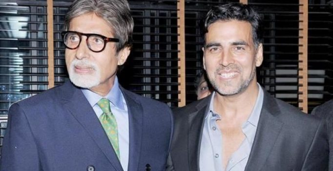 Double standards stand exposed: Akshay deletes tweet, Big B's speech of convenience
