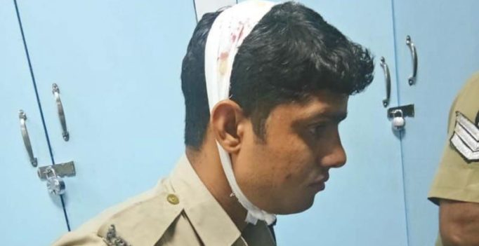Chennai: RPF constable attacked while arresting cell snatcher