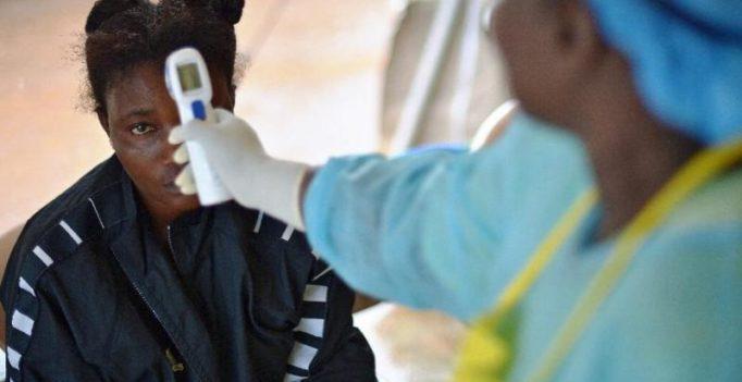 Congo, UN deploy specialists to tackle Ebola epidemic