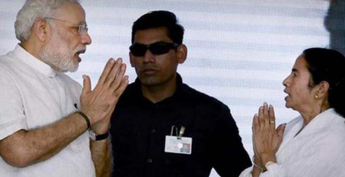 PM Modi to not present Visva-Bharati Awards, Mamata Banerjee 'shocked'