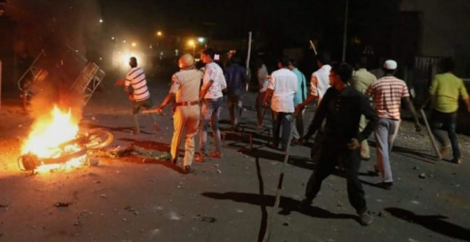 Aurangabad riots: 'Mastermind' Laxminarayan Bakharia nabbed