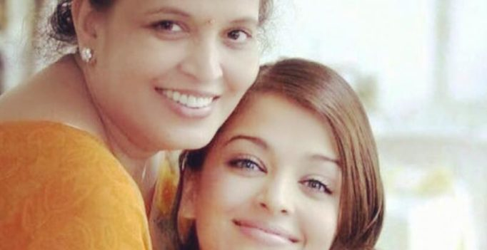 Adorable! Aishwarya Rai Bachchan wishes 'eternally precious mommy' on her birthday