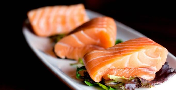 Eating fish twice a week helps reduce risk of heart failure, cardiac arrest: Study