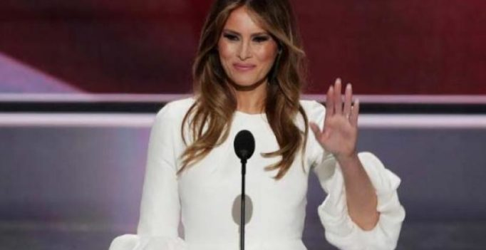 Melania Trump admitted to hospital to treat 'benign kidney condition'