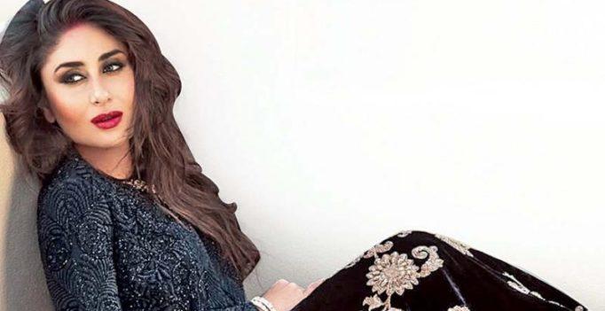 I won't say I am a feminist: Kareena Kapoor Khan