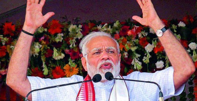 Modi government's attitude 'dictatorial' towards states, says TDP