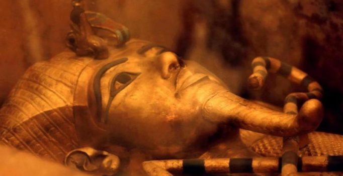 Tutankhamun's secret chamber does not exist, Nefertiti mystery remains unsolved