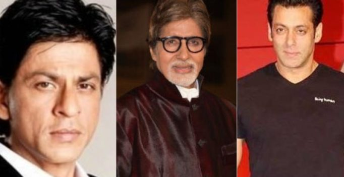 Amitabh Bachchan beats SRK, Salman on Facebook, but grouses against Twitter
