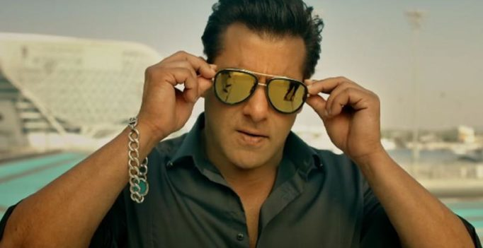 Salman was offered Race 3 two years ago, here's why he didn't agree to do it then