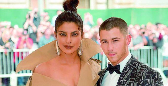Is Priyanka Chopra dating Nick Jonas? Twitter loses it after hearing so!