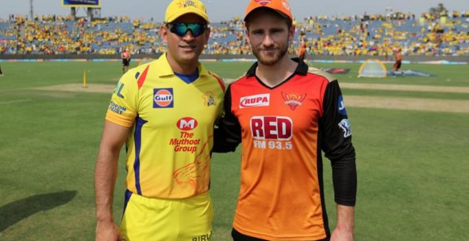 IPL 2018: Who qualifies for final if CSK vs SRH Qualifier 1 does not take place?
