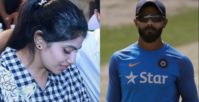 Police thrashes Ravindra Jadeja's wife Reeva, pulls her hair after accident