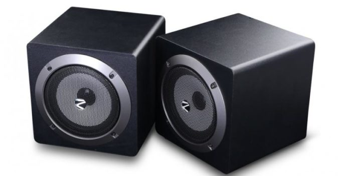 Zebronics launches 2.0 bookshelf wireless speakers – Jive