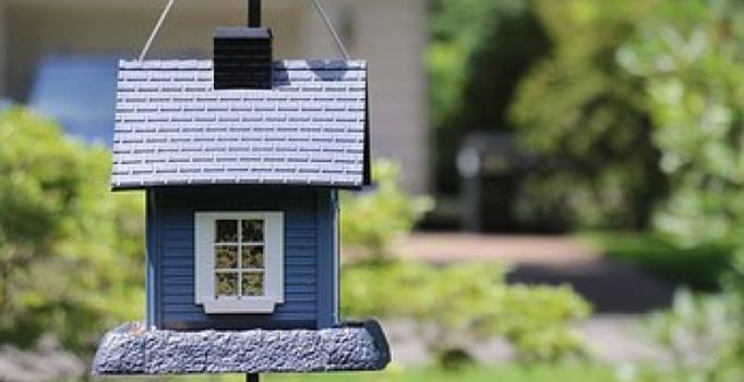 Scientists create world's smallest home using robotic system