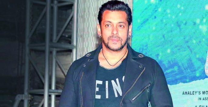 Salman Khan's show Dus Ka Dum under trouble