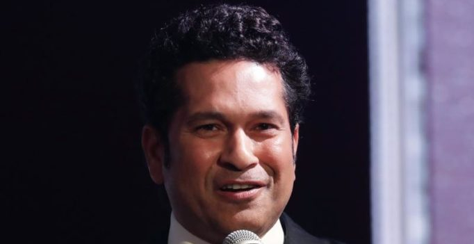 How an email to Sachin Tendulkar helped India wheelchair cricket team