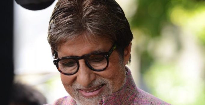 'Yes I can and I will': Big B pledges Rs 2 crores to Army martyrs' widows, farmers