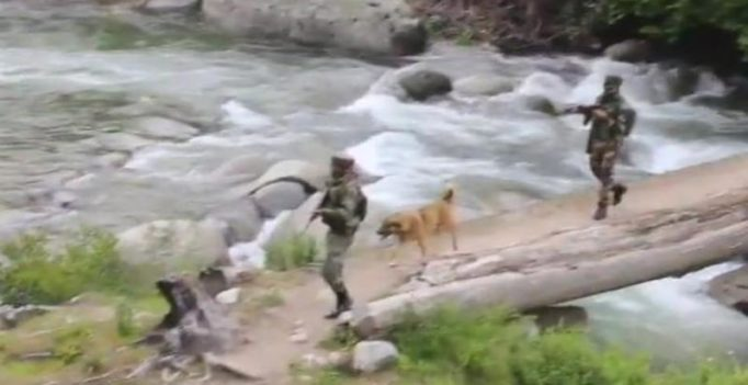 Army Jawan, 2 terrorists killed in ongoing operation in J&K's Bandipora