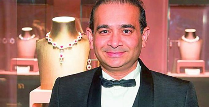 PNB fraud case: India could begin Nirav Modi's extradition process in UK