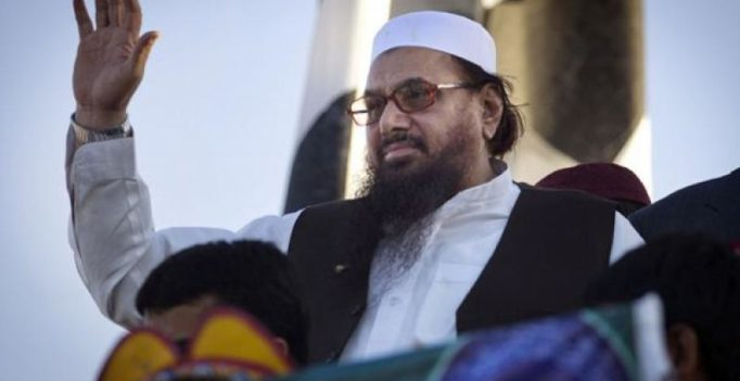 Hafiz Saeed's MML to contest Pak general polls under banner of AAT