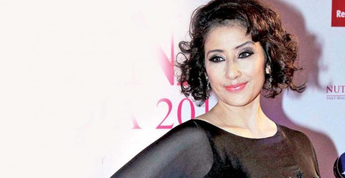 Manisha Koirala leaves her lust story to imagination