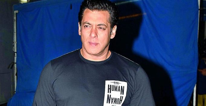 Salman Khan among 5 Bollywood stars sued for 'million dollar breach' in US