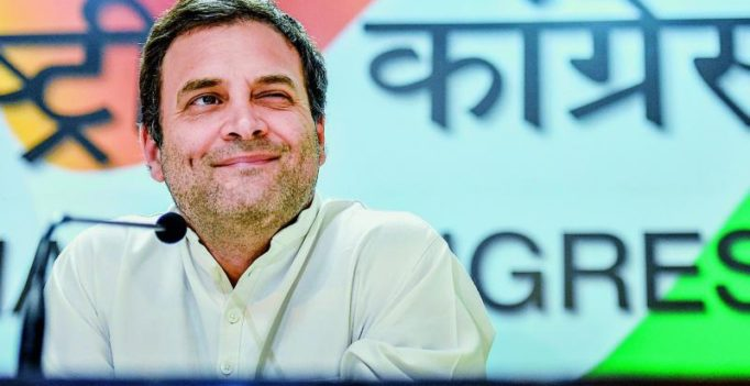 Rahul Gandhi adopts Gujarat strategy to beat BJP