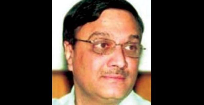 Subramanya appointed HDK's economic advisor