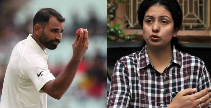 Shami wants to marry brother's sister-in-law, claims Hasin Jahan; cricketer hits back