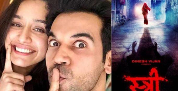 Watch: Shraddha Kapoor, Rajkummar Rao raise mystery over Stree, unveil teaser