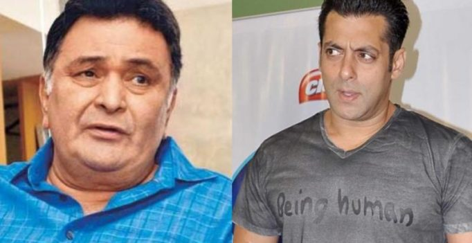 Fanning that huge ego: When Salman Khan, Rishi Kapoor, other celebs crossed the line