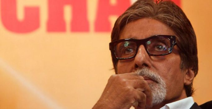 After drawing flak for endorsing health drink, Big B dissociates from campaign?
