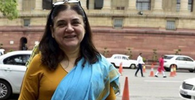 Provide rape investigation kits in all police stations, says Maneka Gandhi