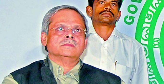 AP govt advisor Parakala Prabhakar resigns, blames Jagan Mohan Reddy
