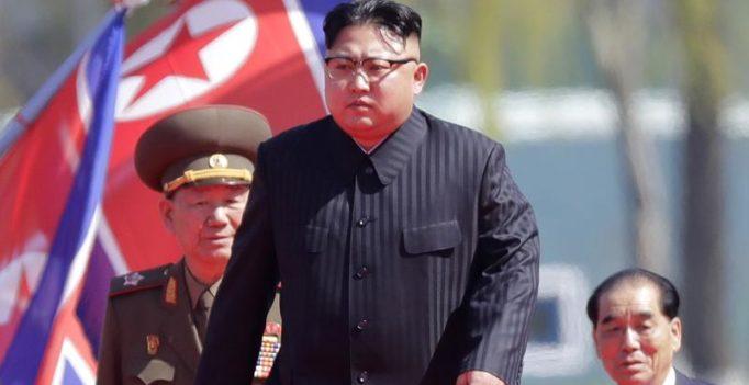 Anti-nuclear group offers to foot Kim Jong Un's summit bill