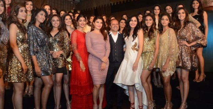 Jacqueline Fernandez reveals 30 state winners of Miss India 2018