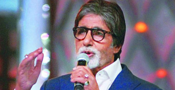 Health experts urge Amitabh Bachchan to withdraw endorsement of Horlicks