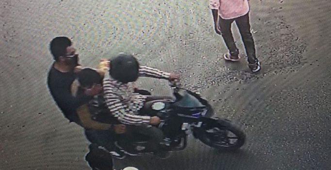 Police seek help to identify journalist Shujaat Bukhari's killers seen on CCTV