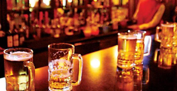 9 popular hangout spots in Delhi found serving expired beer