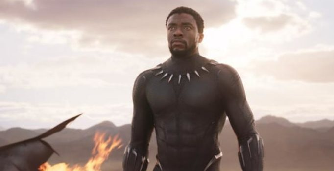 Black Panther wins big at MTV Movie and TV Awards 2018