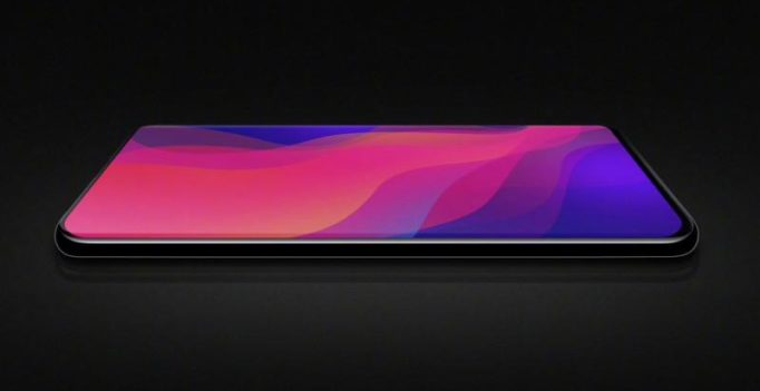 OPPO Find X has 93.8 per cent screen-to-body ratio: Leak reveals