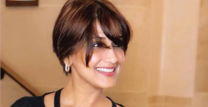 Sonali Bendre Behl's makeover will make you say 'switch on the sunshine'