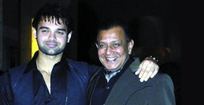 Mithun's son's wedding obstructed after police arrives to investigate rape charges
