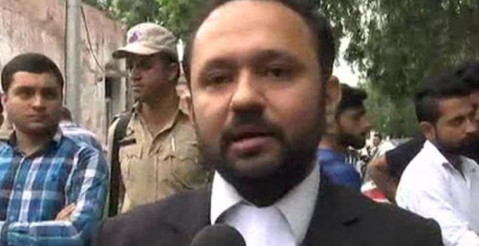 'Jihadis behind rape, murder of 8-yr-old in Kathua', says defence lawyer
