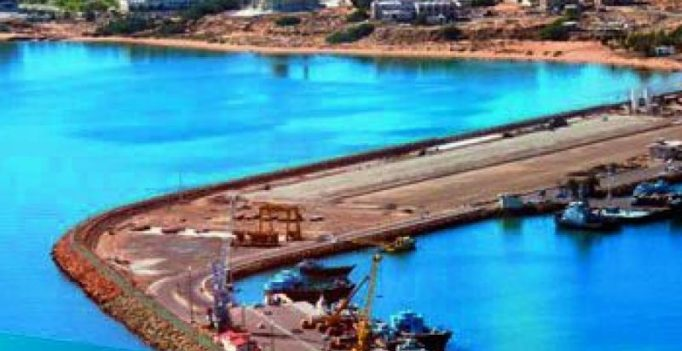 Iran slams India for not fulfilling promised investment in Chabahar port
