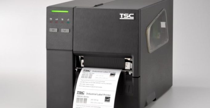 TSC launches MB240 printer series In India