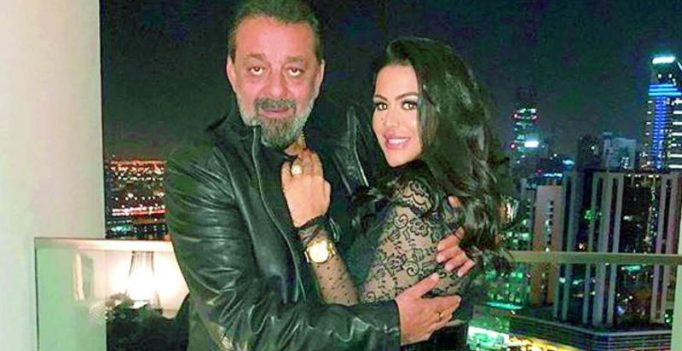 Trishala miffed about being left out of Sanju