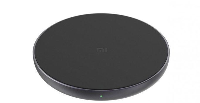 Xiaomi is building a wireless charger, gets certified by WPC