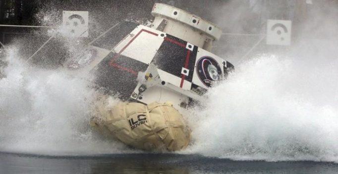 NASA needs backup plan as US crew launches slip