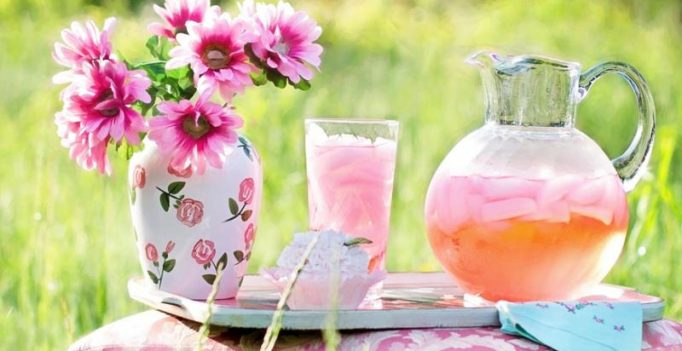 5 cooling drinks to stay hydrated